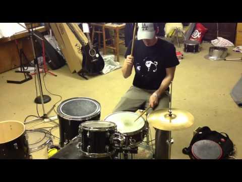 Sick Drum Beat! Funk, Rock, and a bit of Hip Hop #46