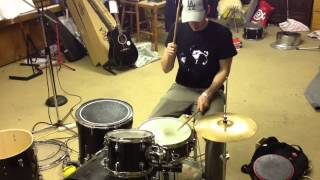 Sick Drum Beat! Funk, Rock, and a bit of Hip Hop #46