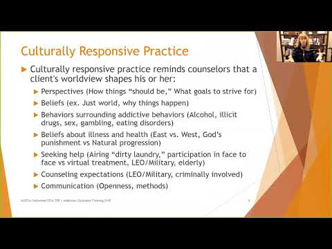 Episode 204  Introduction to Multicultural Counseling Issues