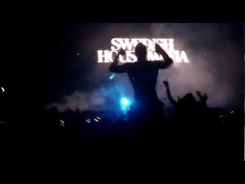 Future Music Festival Sydney 2012 - Swedish House Mafia- Calling