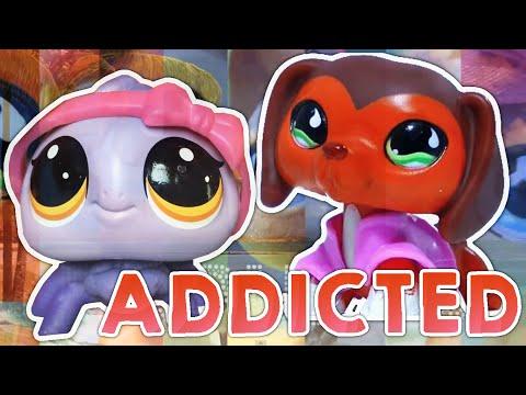 LPS: Addicted to Popular! (My Strange Addiction: Episode 15)