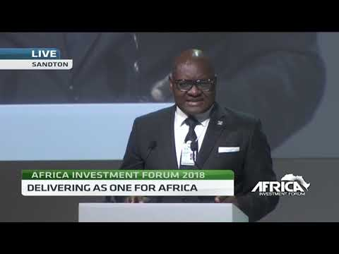 AIF Debate:  Discussing opportunities, challenges of investing in Africa