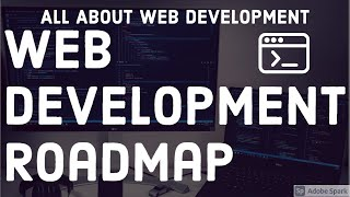 Web Development Roadmap 2020