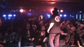 DRI Live in Detroit 2009 -  I Don