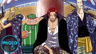 Strongest Pirate Crews One Piece
