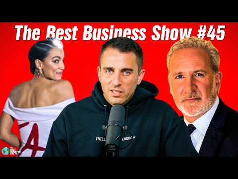 The Best Business Show with Anthony Pompliano - Episode #45