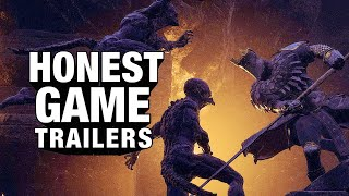 Honest Game Trailers | Mortal Shell