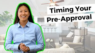 When Should I get Pre-Approved? #movemetotx