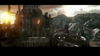 Лига богов (2017) трейлер