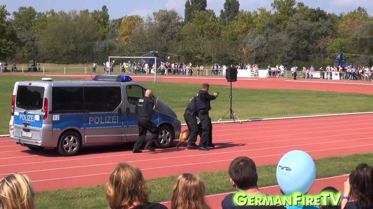 Offene tür berlin  Tag der offenen Tür 2014 Polizei Berlin: zentrale ...