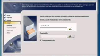 Repeat youtube video [세이프넷] Sentinel SuperPro Toolkit 을 통한 암호화 방법(CodeCover Protection)