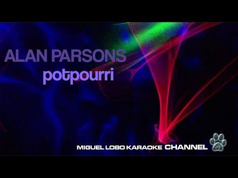 POTPOURRI KARAOKE Alan Parsons Project