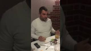 КБР, Кабардинец говорит тост, полная ржака