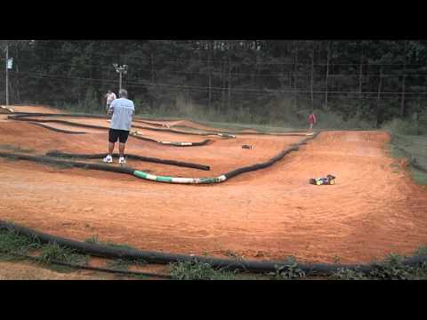 DALTON RC in Dalton GA....Cool Track