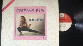 Natasha King - AM-FM (Instrumental)