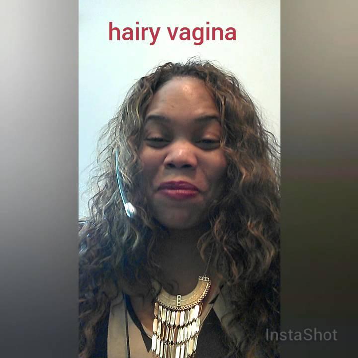 Phone Sex Operator Hairy Vagina