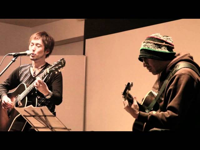 Yuma Nozaki / 錦糸町 with Kato Hisashi