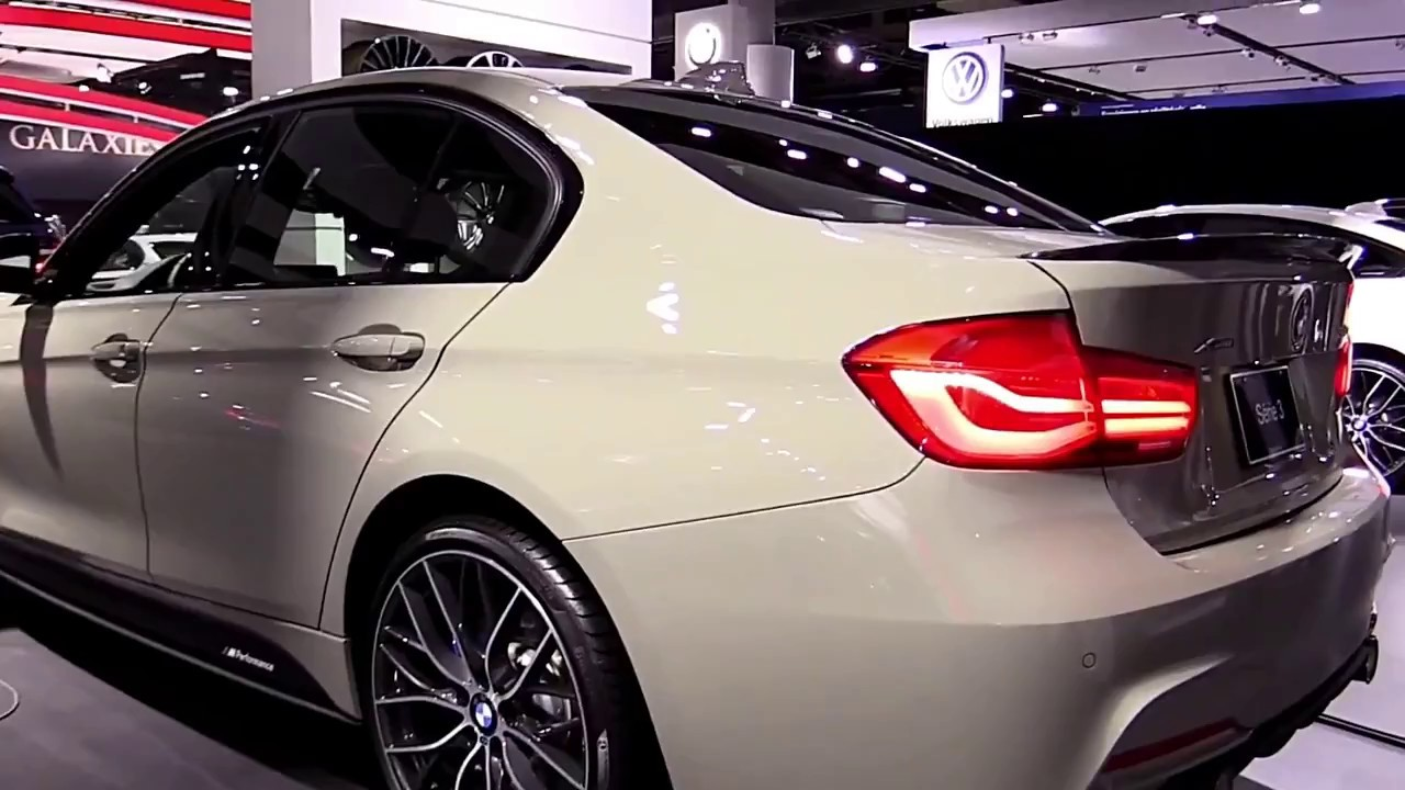 2018 bmw 340i m sport. plain bmw 2017 bmw 340i xdrive m sport walkaround look in hd intended 2018 bmw m sport 8