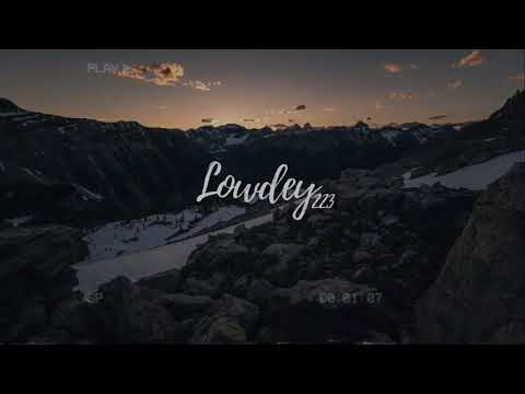 ELLA MAI - TRIP ( LOWDEY REMIX )