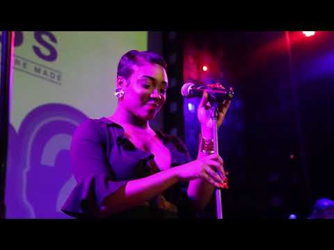 JOE ELLE - MAY 29TH 2018 FACES IN THE CROWD SHOWCASE @ SOBS NYC