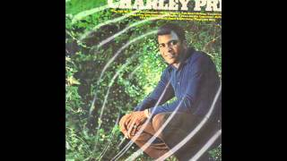 Watch Charley Pride In My World You Dont Belong video