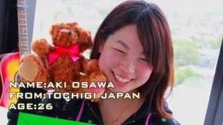 ★メルボルンで活躍する日本人留学生★【バリスタ:AKI OSAWA】 町田有沙 検索動画 26