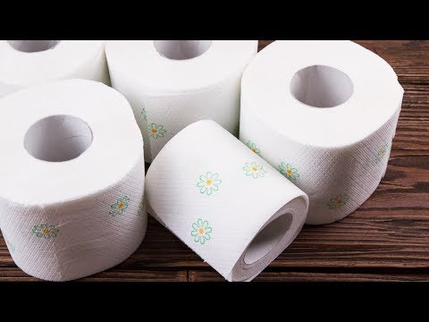 The Real Reason People Are Buying A Bunch Of Toilet Paper