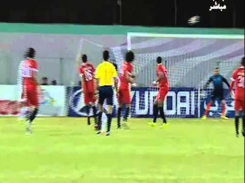 الوداد البيضاوي  2-0 شباب اطلس خنيفرة اهداف المبارات 2014-11-07