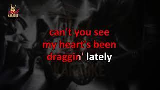 Cinderella - Don't Know What You Got (Karaoke Version)