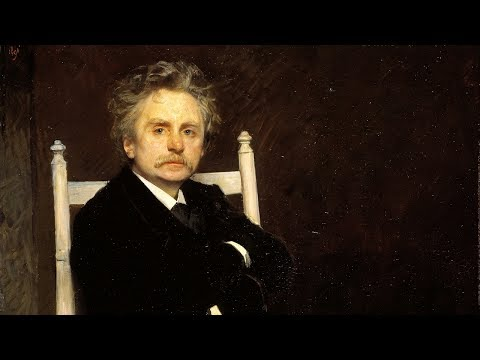 Edvard Grieg: Lyric Pieces (Piano: Håkon Austbø)