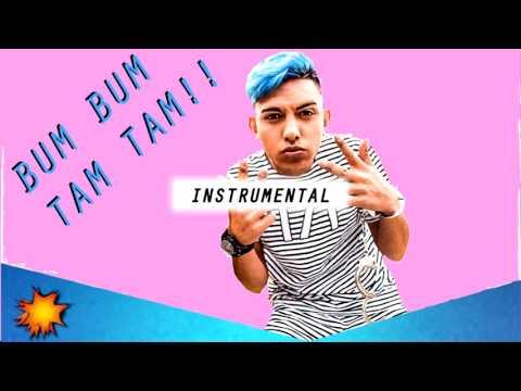 BUM BUM TAM TAM (instrumental//karaoke)