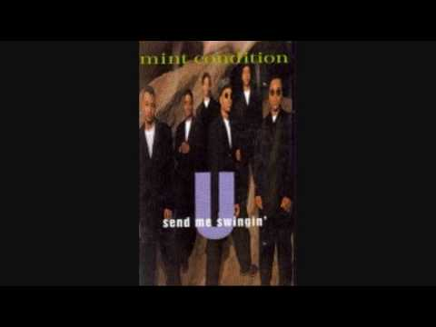 Mint Condition - U Send Me Swingin' (In Da Soul Swing Mix with Rap) [In HD]