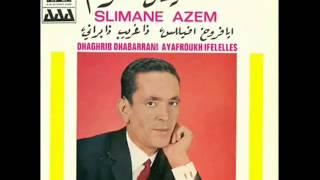SLIMANE AZEM - D