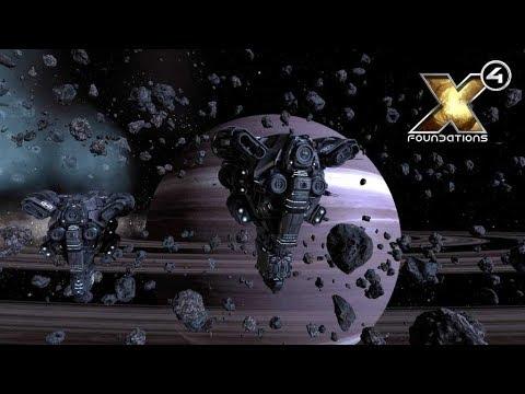 X4 foundations - версия 2.5 - что нового? thumbnail