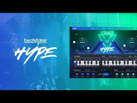 ujam presents: Beatmaker HYPE