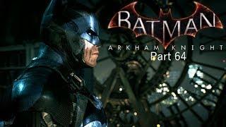 Batman Arkham Knight part 64 - Trophy collection 7 & Slade