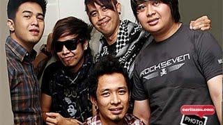 Gambar cover Radja Band - Lemah Tanpamu