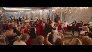 Ведущая на свадьбу в Москве Анна Невская