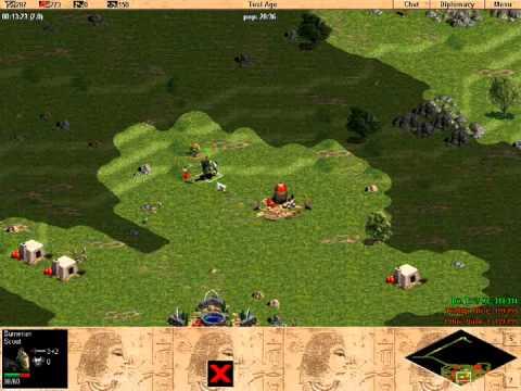 ChimSeDiNang.com - Tommy trọc vs Khủng long đại đế Solo random T7 ngày 4/1/2013