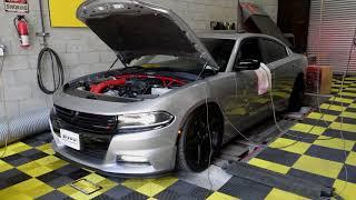 RIPP Supercharger 8spd 3.6 V6 Dodge Charger