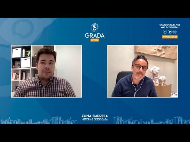 Entrevista a Juanma Pérez, gerente y director creativo de Terracota