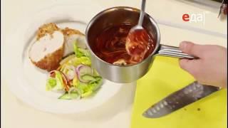 Кисло-сладкий соус из томатной пасты со сметаной / рецепт от шеф-повара / Илья Лазерсон