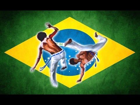 JOGAKI CAPOEIRA PARIS 2016   Spectacles, Animations Du Brésil, Team Building Sport Danse