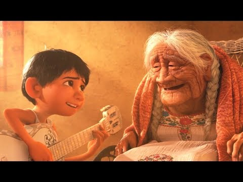 COCO - Remember Me (Miguel/Coco) [Happy Ending - Lyrics ]