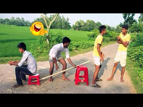 Bangla Funny Videos – Comedy Video 2019 By Funny Day
