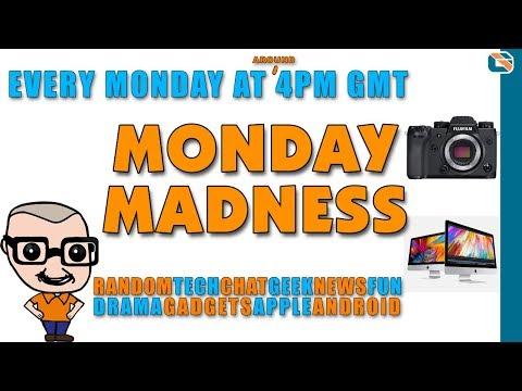 Monday Madness #12 - WWDC 2018 Dates