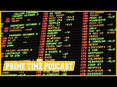 Is Legal Sports Betting Bad For College Sports?