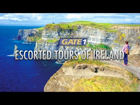 Visit Ireland with Gate 1 Travel
