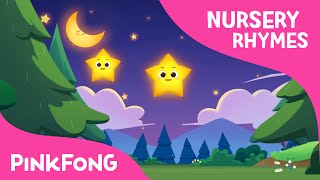 Twinkle Twinkle Little Star | Sing and Dance! | Nursery Rhymes | PINKFONG Songs for Children thumbnail