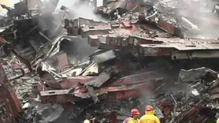 Video NEW 9/11: Ground Zero WTC Unreleased footage download MP3, 3GP, MP4, WEBM, AVI, FLV November 2017